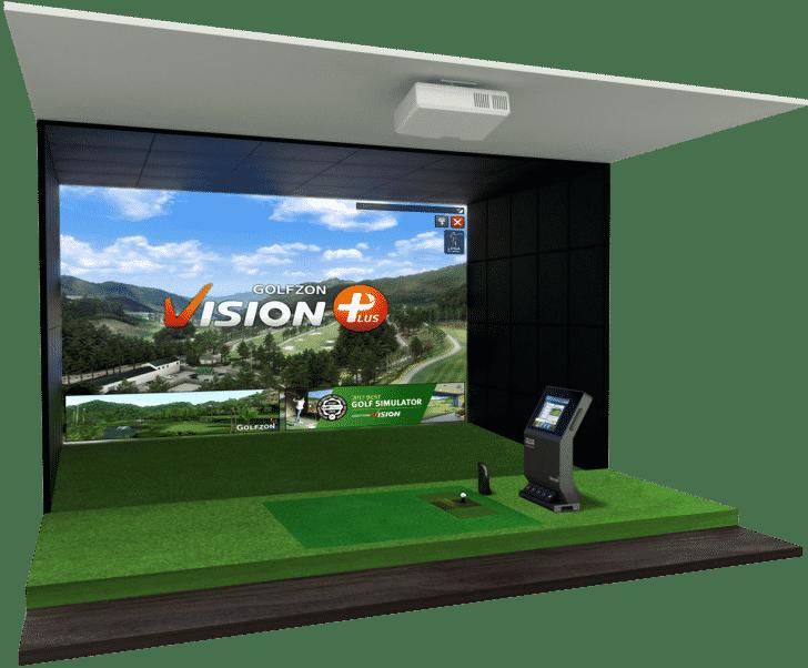 T2Vision Plus