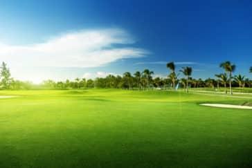 スイングワン で快適なインドアゴルフを